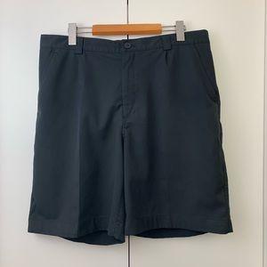 Under Armour Performance Men's Black Shorts